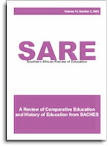 SARE Journal Volume 14 No. 3 2008