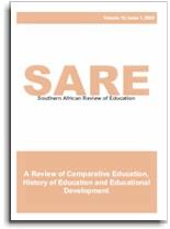 SARE Journal Volume 15 Issue 1 2009